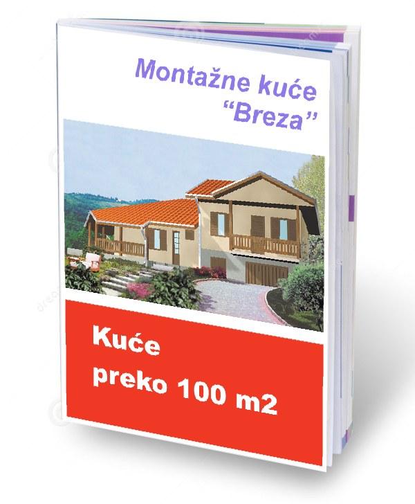 Kuće preko 100 m2